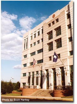 Middlesex Judicial District Courthouse, Middletown, CT