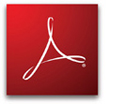 Click here to download Adobe Reader 8